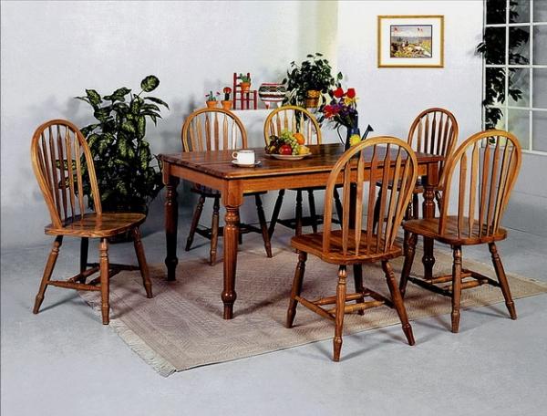 Farmhouse Rectangle Table