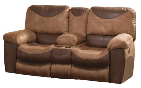 Catnapper Portman Reclining Sofa/Love