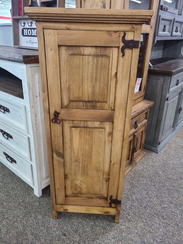 Rustic Mini Cabinet