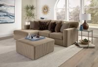 Jackson Carlsbad Sofa Chaise