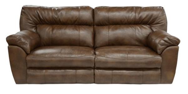 Catnapper Nolan Reclining Sofa/Love