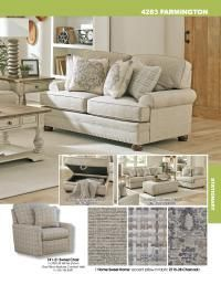 Jackson Farmington Sofa/Love