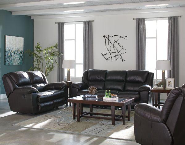 Catnapper Transformer II Sofa/Love
