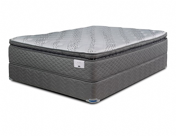 Arcadia Pillowtop Mattress