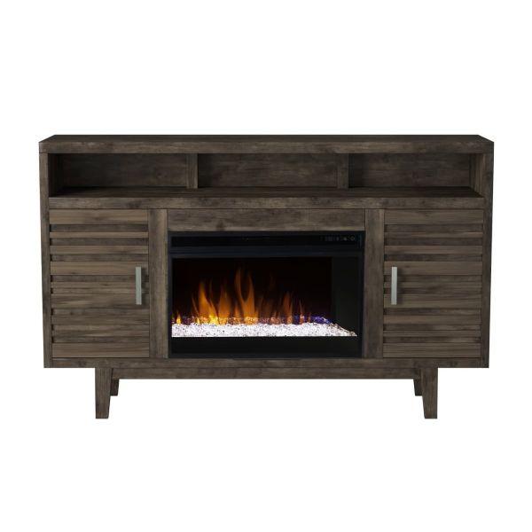 Legends Avondale Fireplace Console