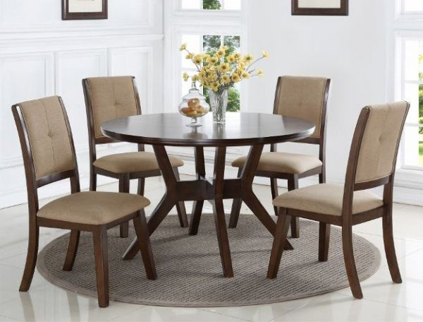 Barney Dining Table