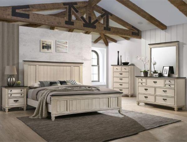 Sawyer Bedroom