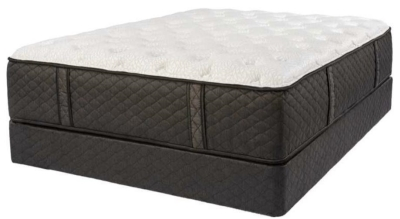 Aria Plush Mattress