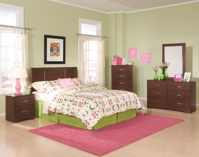 Briar Bedroom